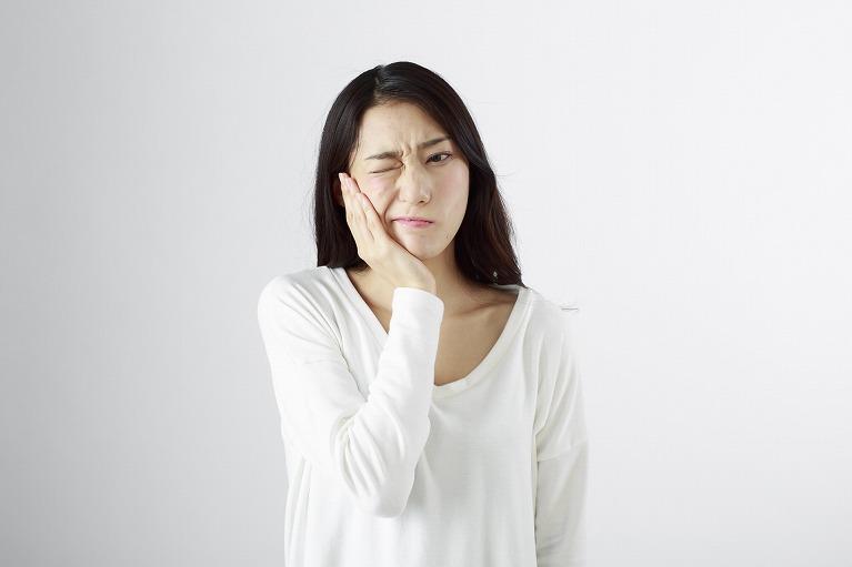 歯が抜けたときのリスク