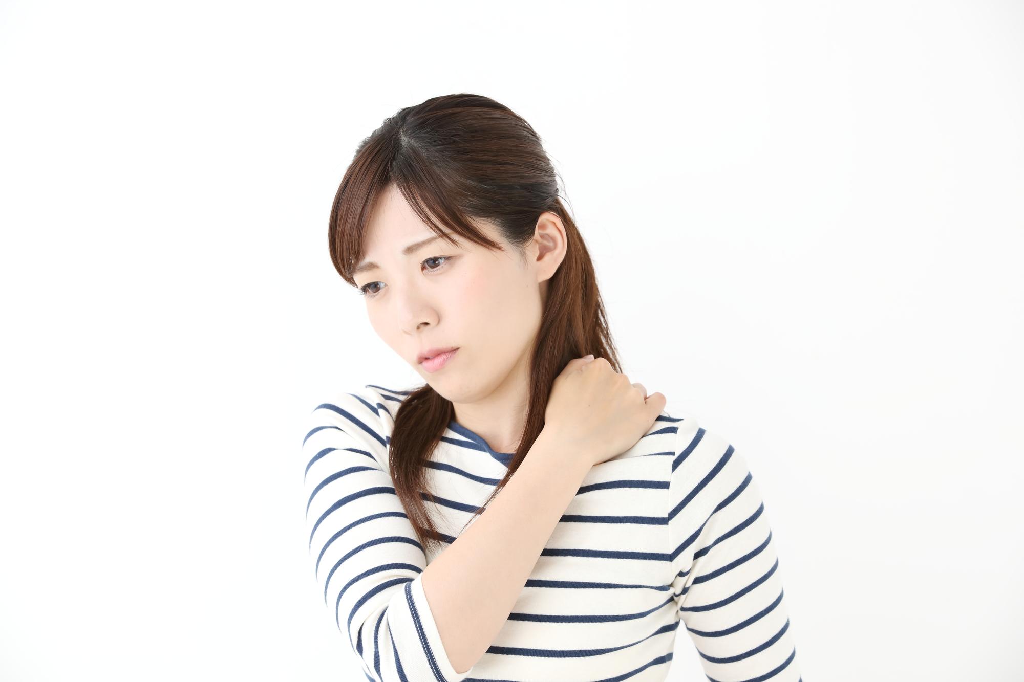 顎関節症の影響